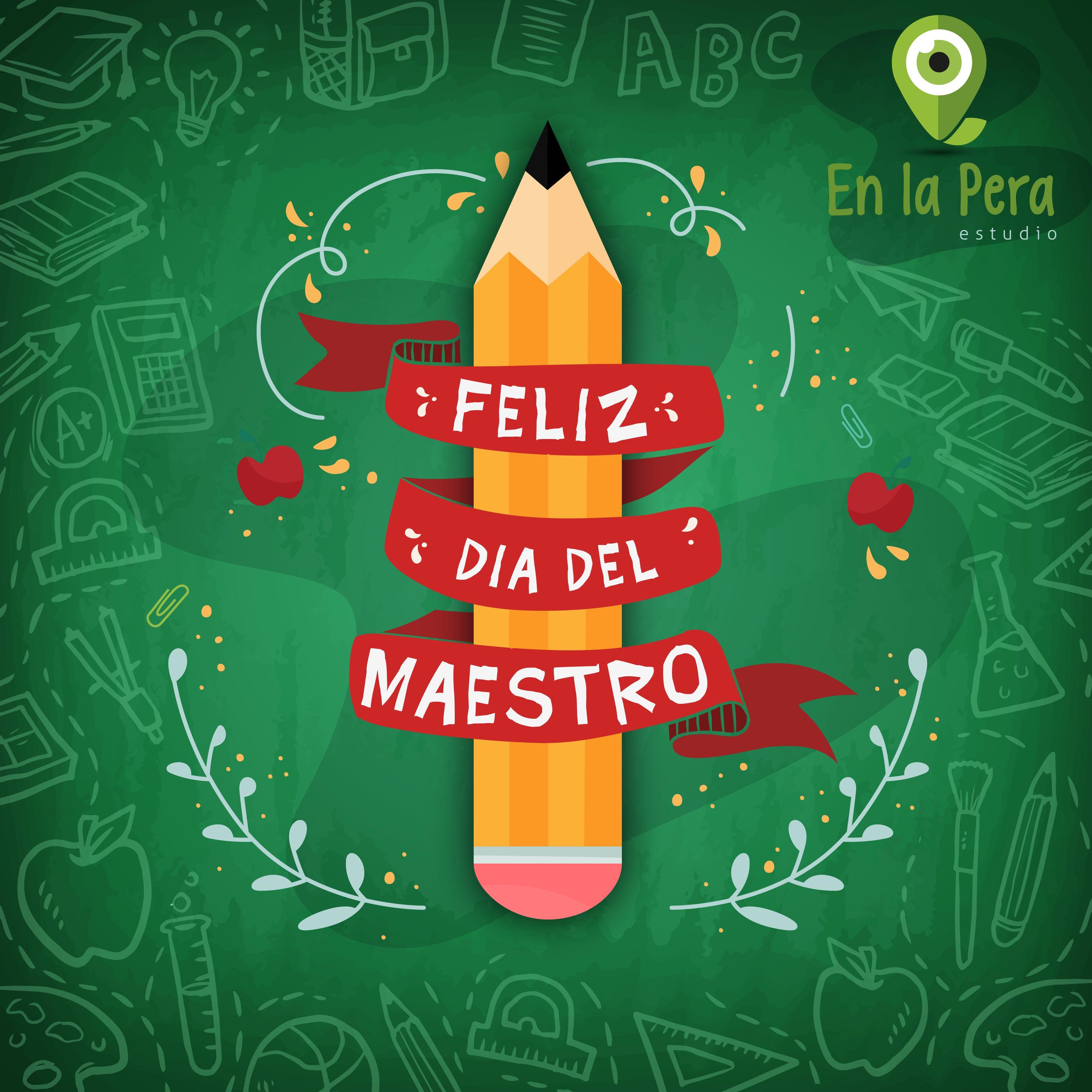 Feliz dia del maestro #maestro #diadelmaestro #teacher #argentina #teacherday #diseño #enlapera #diadelmaestro