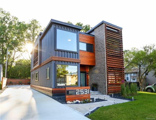 Christian Grothe Container House Plans Building A Container