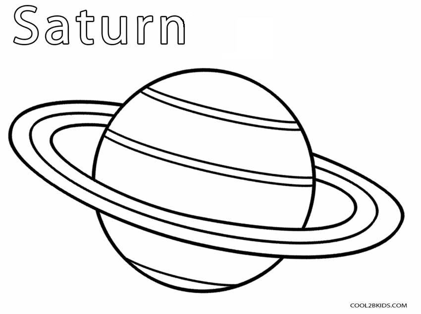 printable planet coloring pages for kids cool2bkids - Planets Coloring Pages Printables