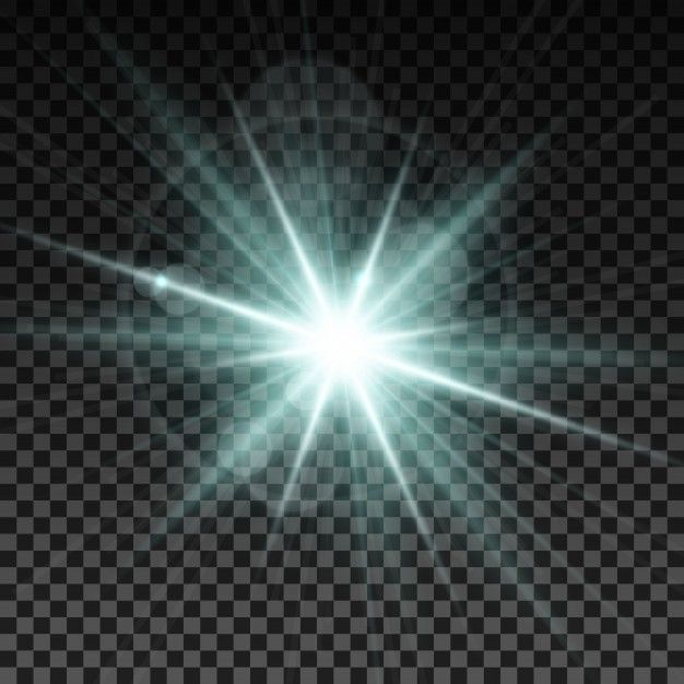 Download White Light Flash Effect For Free Vector Free Free Photoshop Overlays Photoshop Overlays