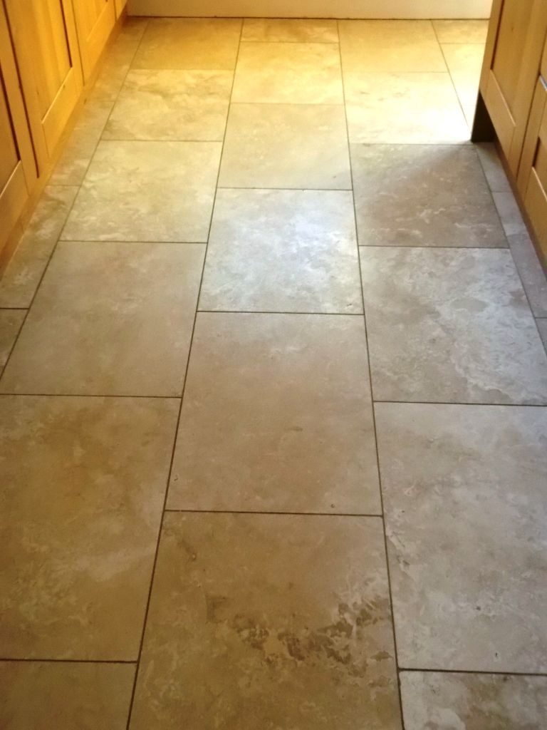 Cleaning solution for tile floors image collections tile travertine kitchen reno pinterest travertine floors cleaning solutions doublecrazyfo image collections doublecrazyfo Choice Image
