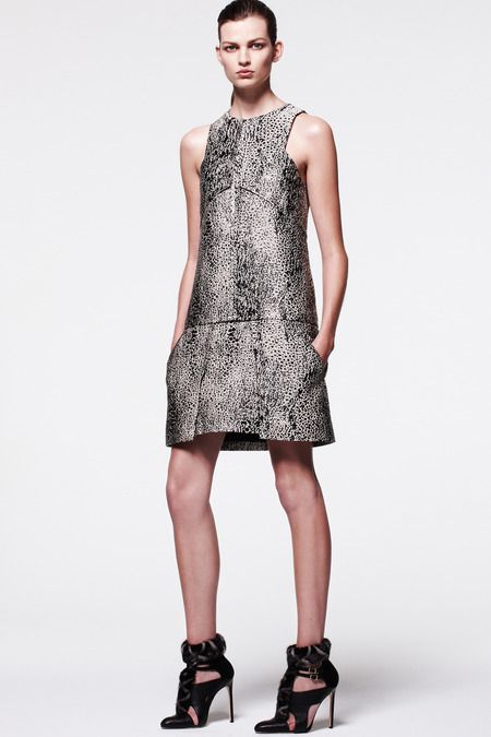 J. Mendel | Pre-Fall 2014 Collection | Style.com