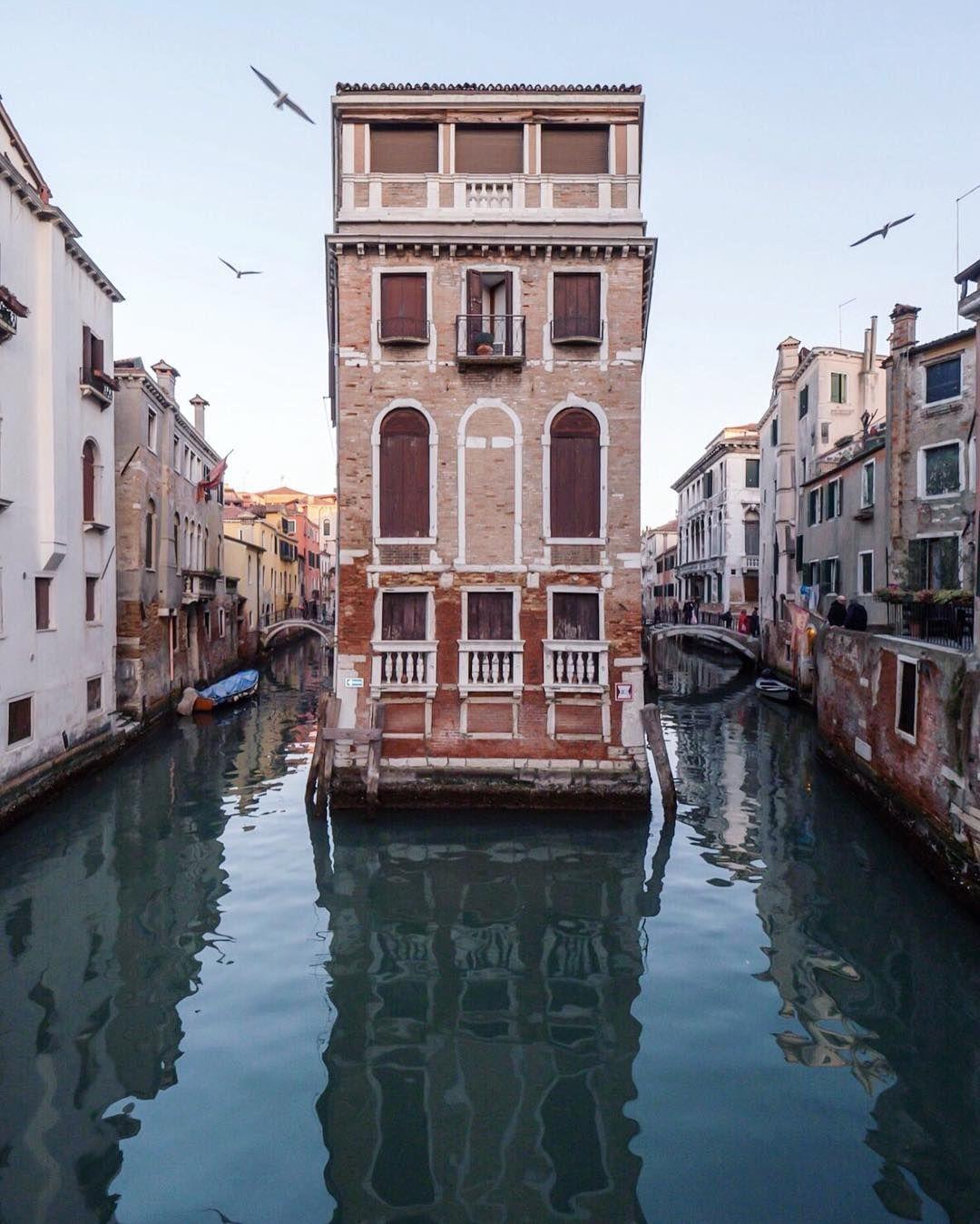 Rio De San Giovanni Laterano Venezia Sightseeing Trip Planning Travel Destinations