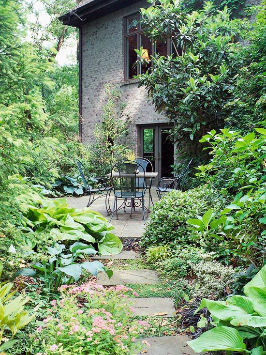 Easy Ways to Make Your Yard More Private | Home ...