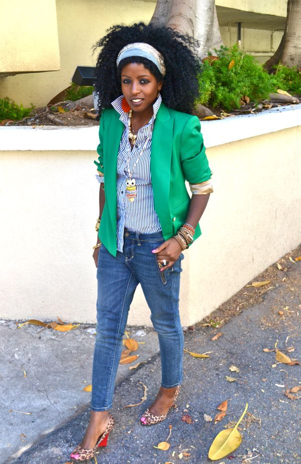 7 Ways To Wear It 7 Styles Of Jeans Style Pantry Bold Outfit Ankle Length Jeans Style
