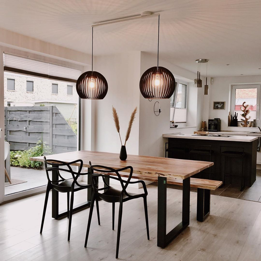 Lightswing Werbung Na Ihr Wir Hatten Imwohnzimmer Uber Dem Esstisch Dummerweise Nur Einen Lampenanschluss Geplant Bei Der A Home Home Decor Home Remodeling