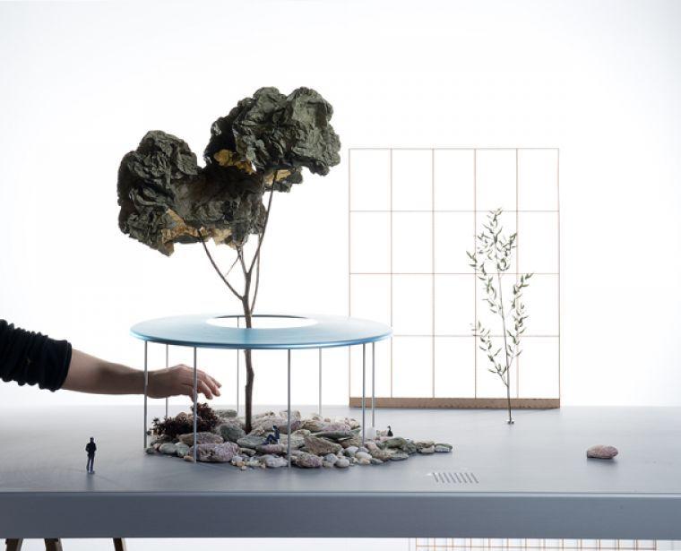 Slideshow: Ronan & Erwan Bouroullec at Vitra Design Museum by Lisa…