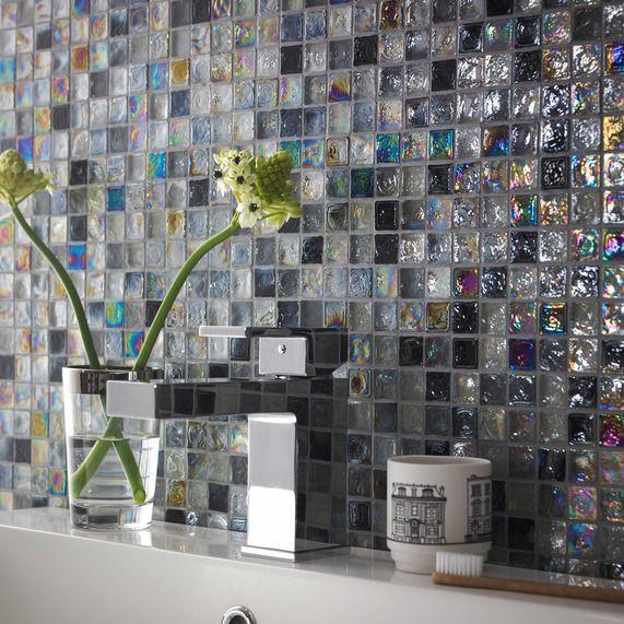 Mosaic Tiles Uk Made Glass Mosaic Tiles Mosaic Tiles Uk Grey Mosaic Tiles