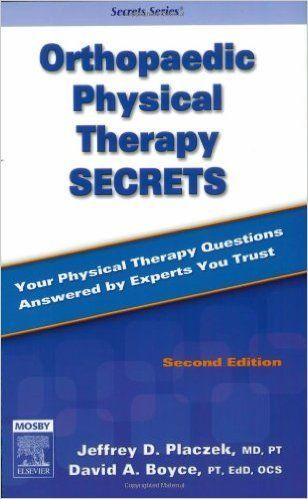 Orthopedic Secrets Pdf