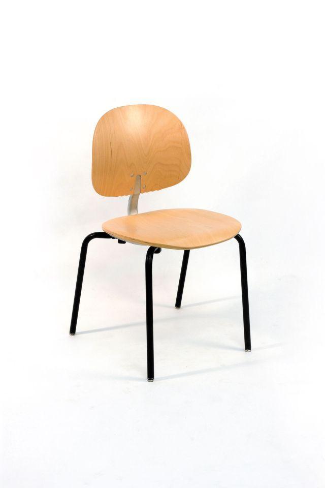 Xylon Stack Chair : KI