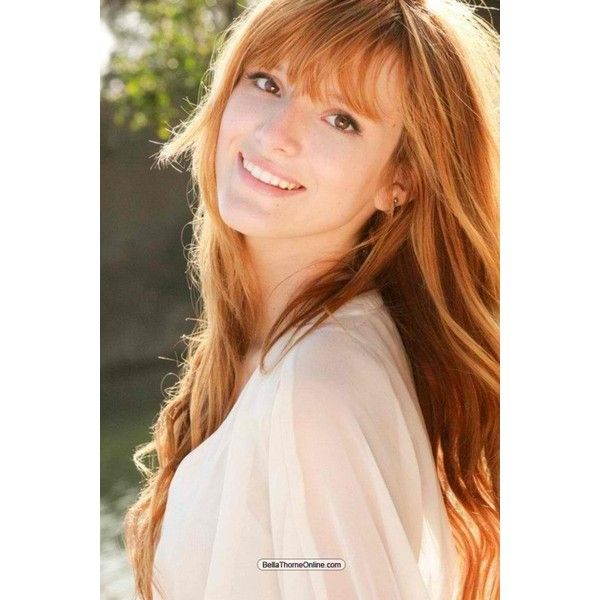bella thorne | Tumblr ❤ liked on Polyvore featuring bella thorne and people