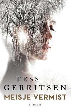 Meisje Vermist-Tess Gerritsen-eBook-cover voorzijde