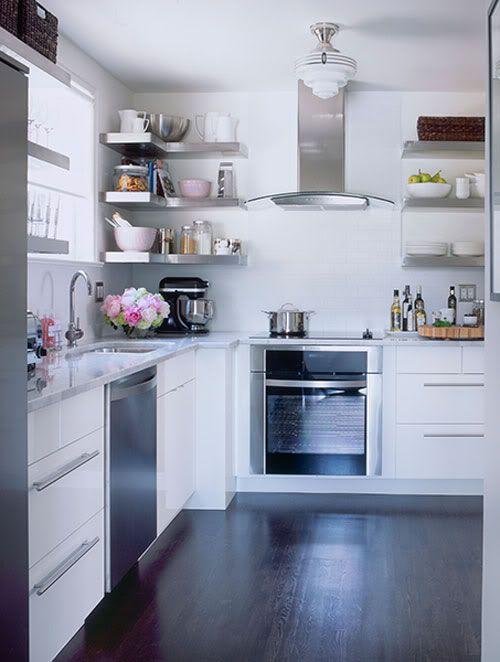 Samantha Pynn Kitchen Stainless Steel Kitchen Shelves White Ikea Kitchen Classic White Kitchen