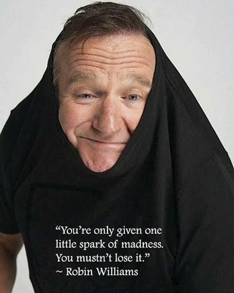 Robin Williams Elokuvat