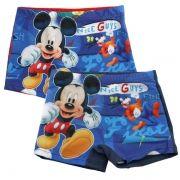 Bañador boxer de Mickey Mouse...: http://www.pequenosgigantes.es/pequenosgigantes/4750665/banador-boxer-de-mickey-mouse.html