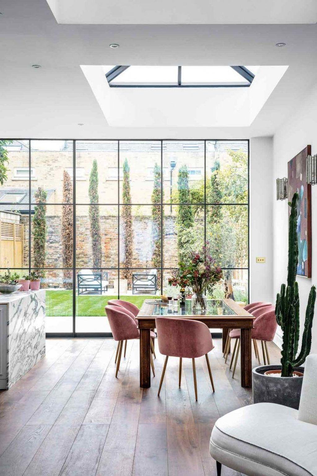 46 Stylish Victorian Dining Room Ideas Home Interiors