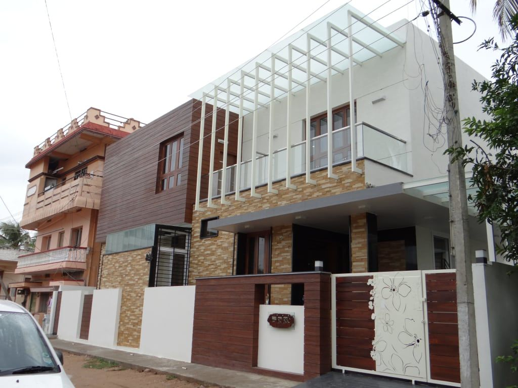 Image result for modern school elevations india ...