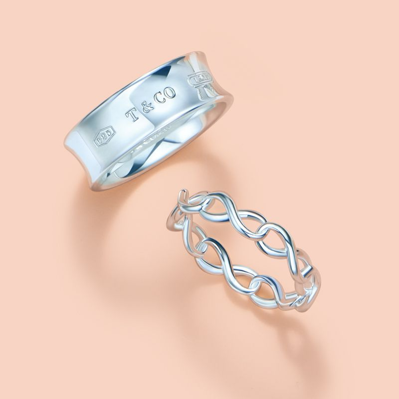 two are better than one tiffany 1837� and tiffany