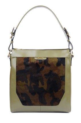 Gino Rossi Torba Shoulder Bag Bags Crossbody
