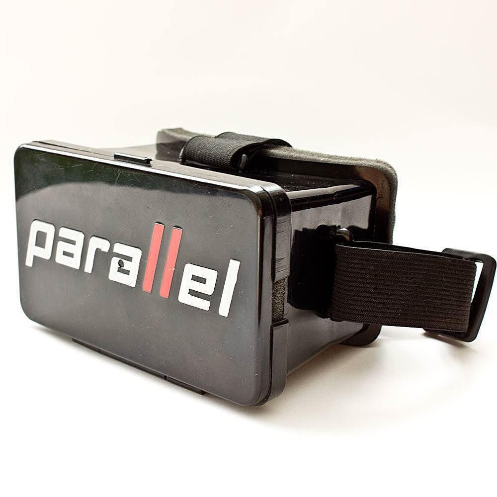 An awesome Virtual Reality pic! #parallelvr #vr #virtualreality #parallel by artur.diukarev check us out: http://bit.ly/1KyLetq