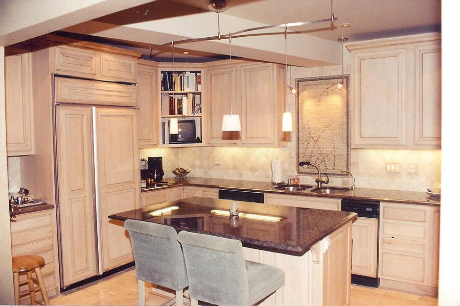 Pictures of remodeled small kitchens home design for 10x12 kitchen designs
