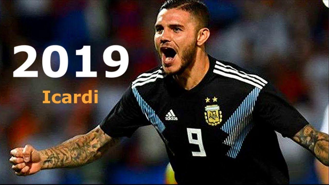 Mauro Icardi 2019 ○ Faded - Skills & Goals HD