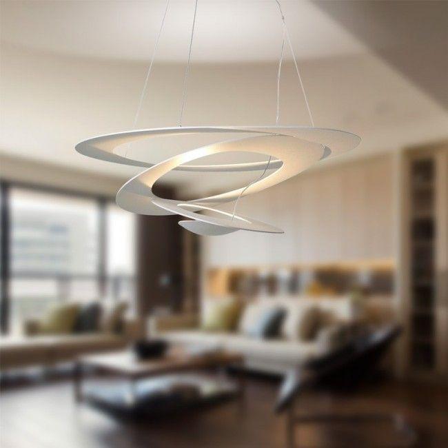 Artemide Pirce Micro Sospensione LED Hanglamp Kopen? | Online Bij ...