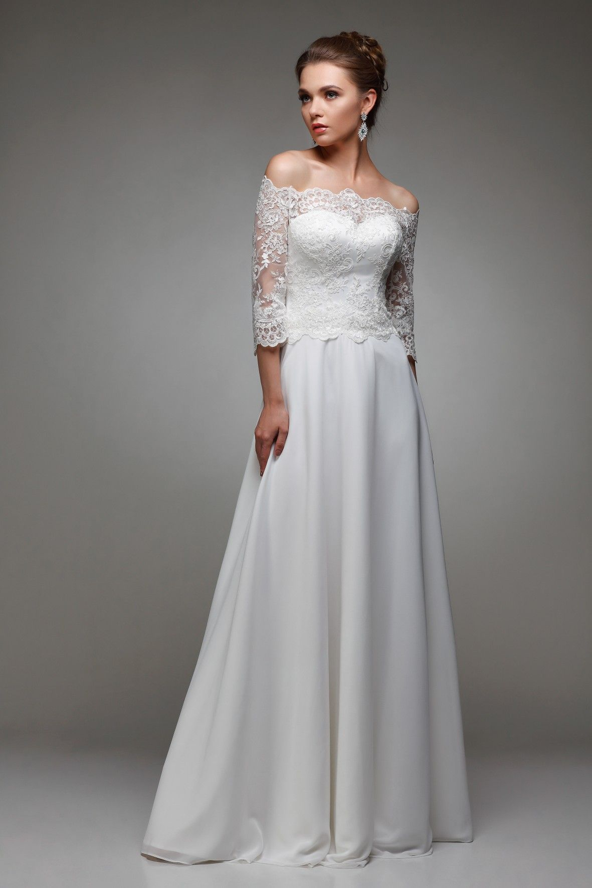 Pin auf Wedding dresses ღ