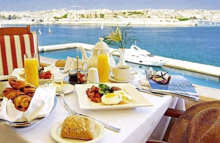 Come Join Me Breakfast With View Breakfast Around The World Breakfast In Bed Perfect Breakfast
