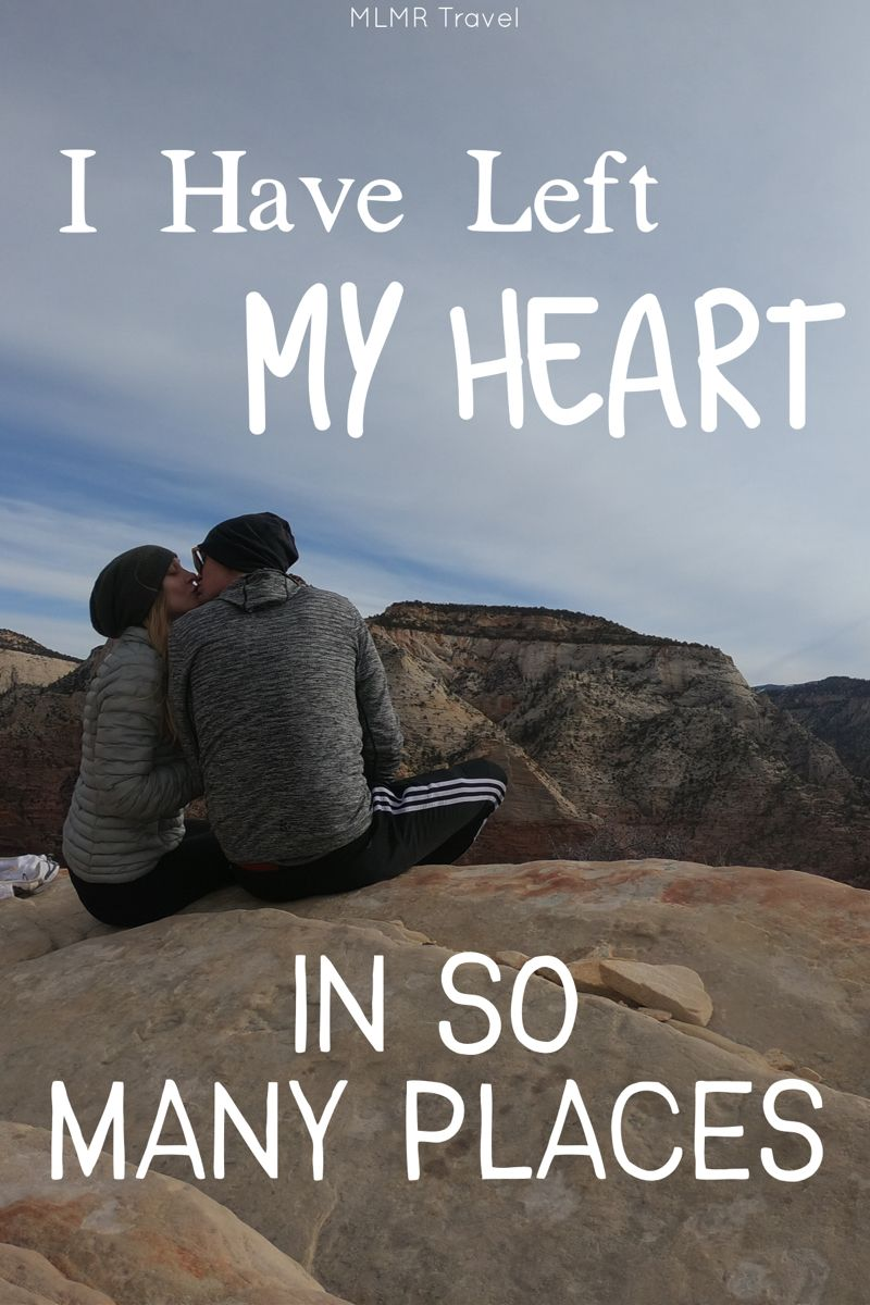 I have left my heart in so many places. #traveltogether #travelbloggers