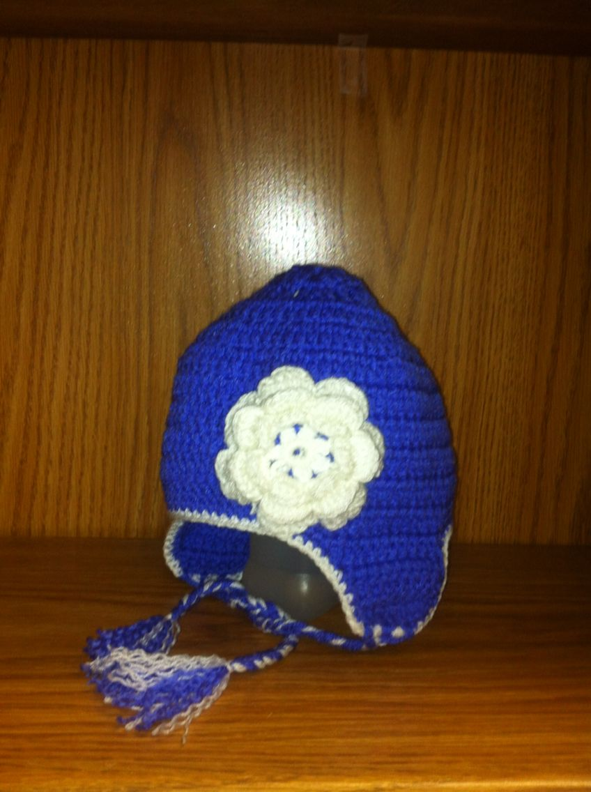 Hats by Leonor