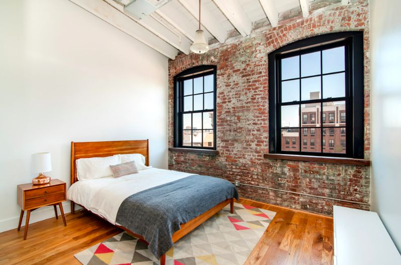 Williamsburg Apartment for Rent -- 60 Berry Street | Green