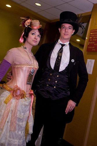 Steampunk Worlds Fair