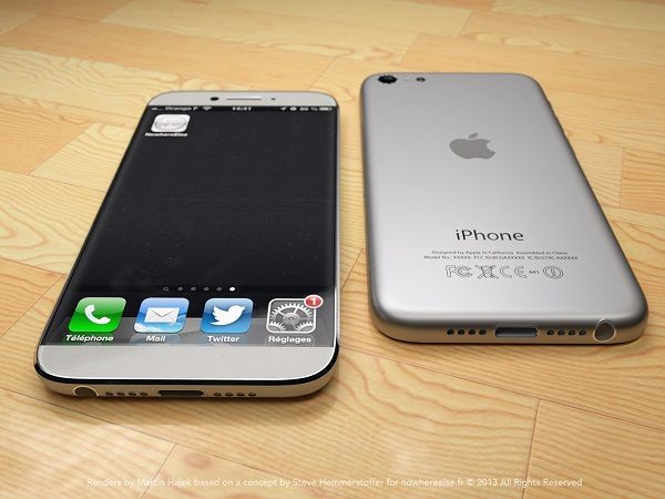 iPhone 5S or iPhone 6: Which One Will Be Released First? Many speculations are fluttering above our heads regarding the Arrival of Apples Most Talked products