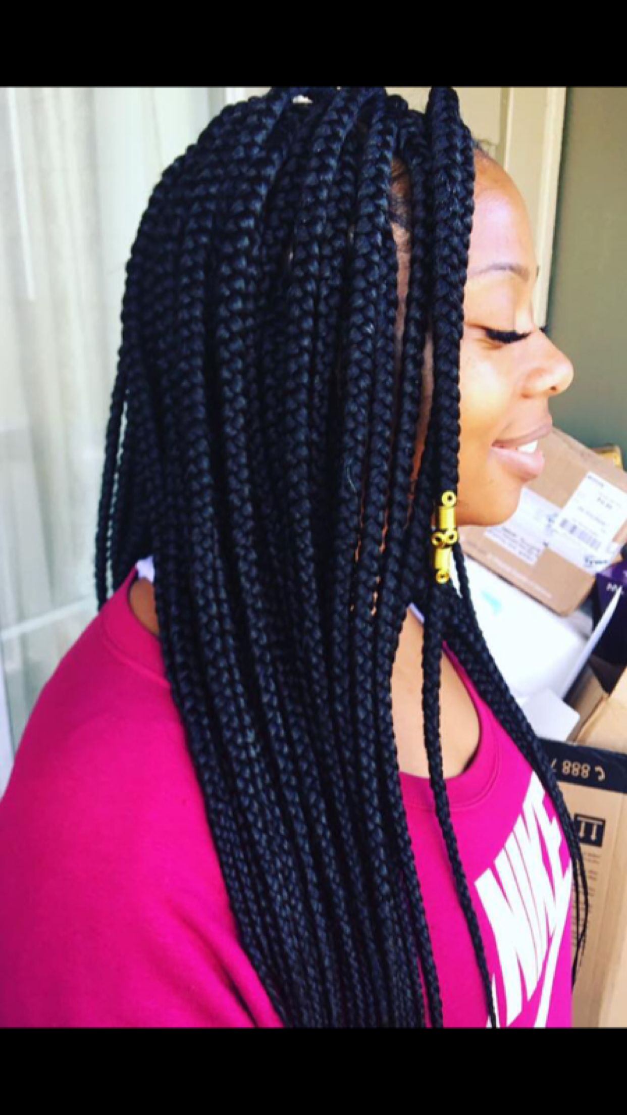 Pin By Adama Traore On Ideal African Hair Braiding African Braids Hairstyles African Hairstyles Braided Hairstyles