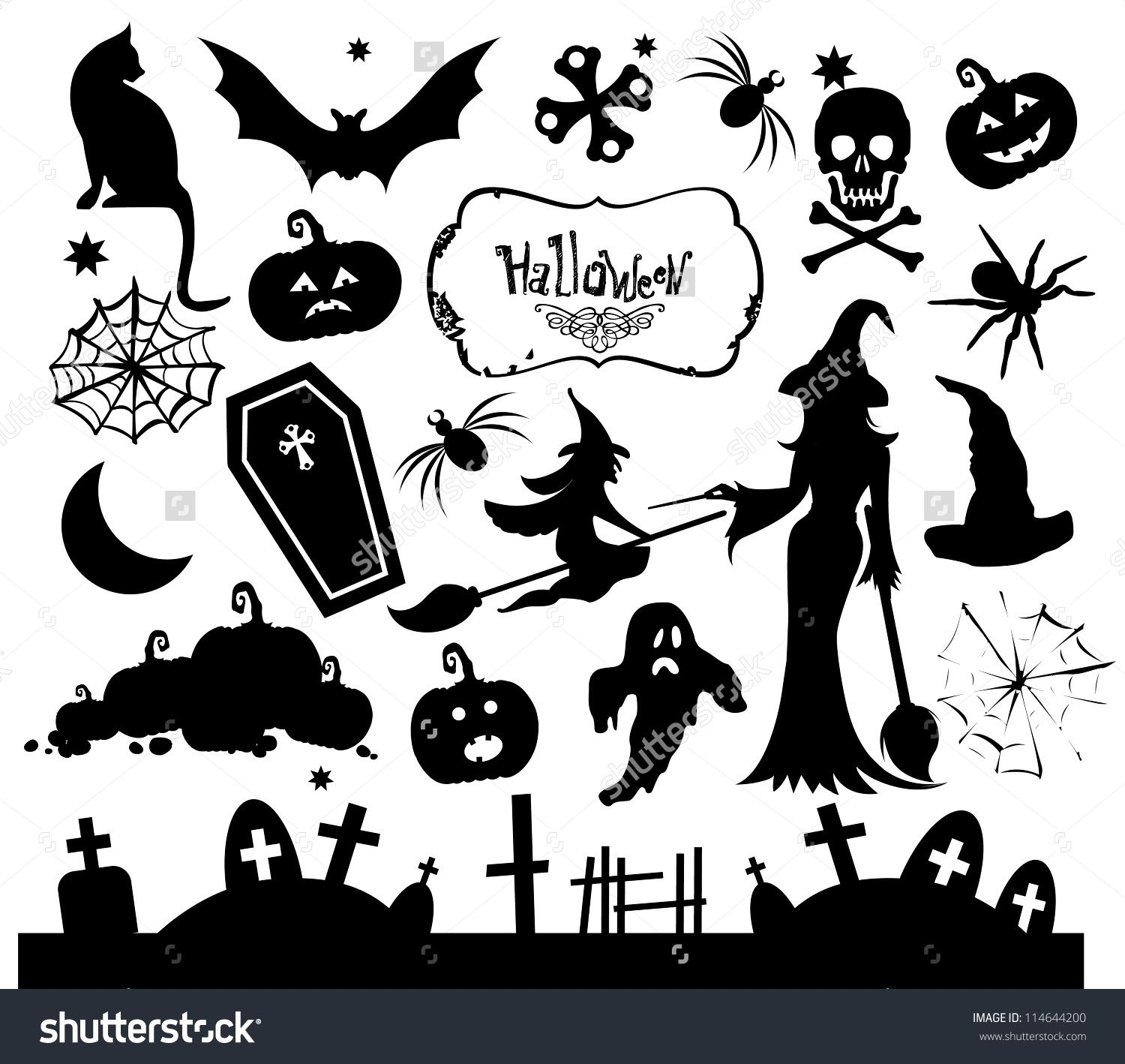 Save to a lightbox グラフィックス Pinterest Halloween parties - Window Halloween Decorations