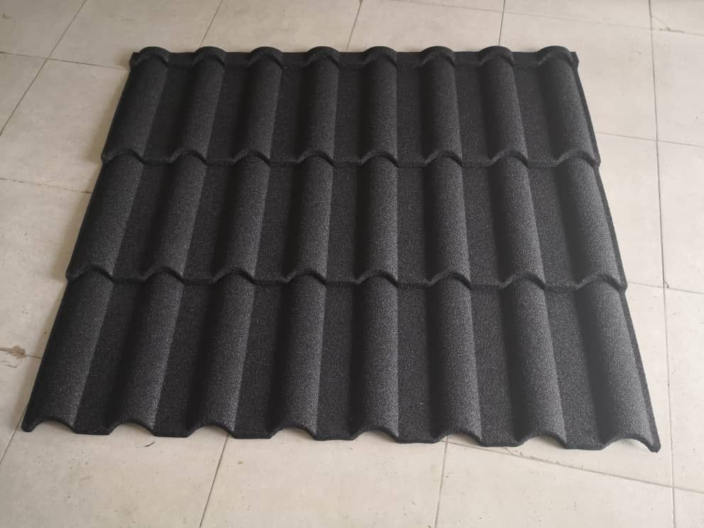 Docherich Stone Coated Roofing Sheet In Lagos Roofing Sheets Roofing Sheet