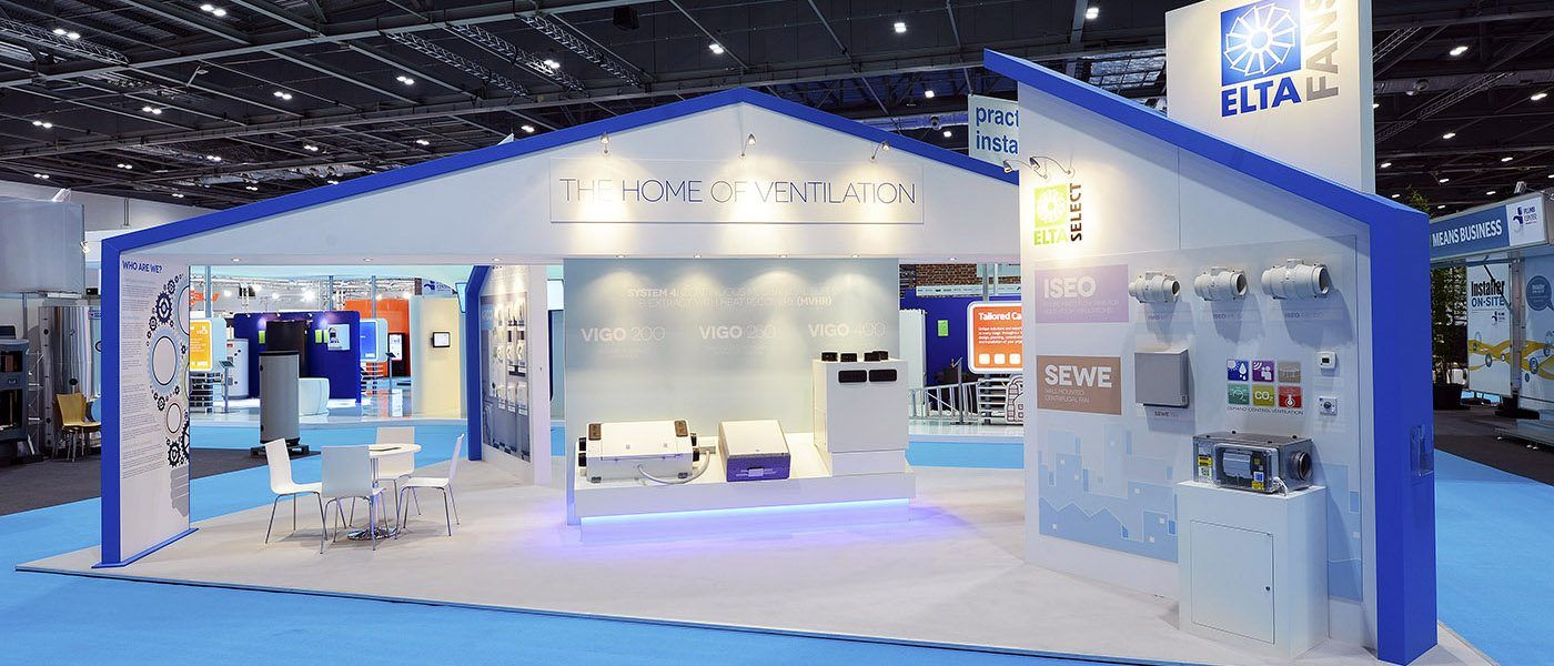 Exhibition Stands Prices : Spark international is an event management and exhibition stand