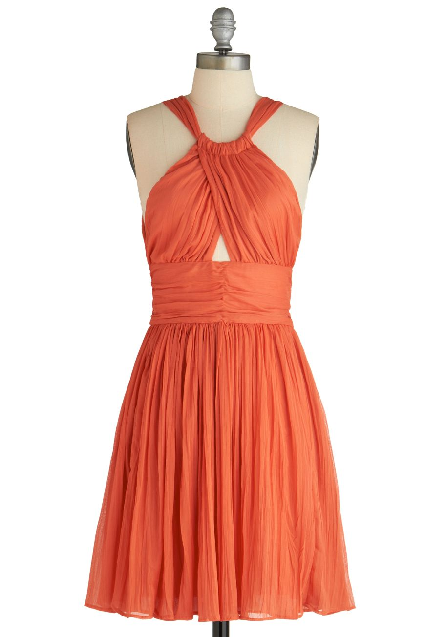 Lush with beauty dress in garden summer style and i love