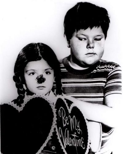 Wednesday And Pugsley Addams Addams Family Tv Show Addams