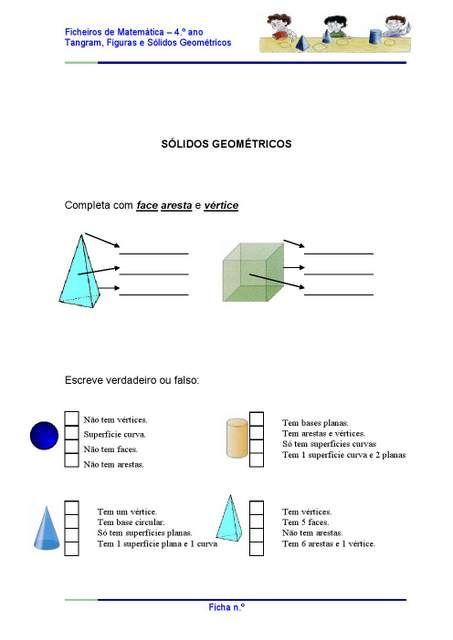 Pin Em Figuras Geometricas