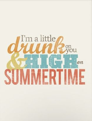 Summertime This Makes Me Happy Quotables Pinterest Quotes