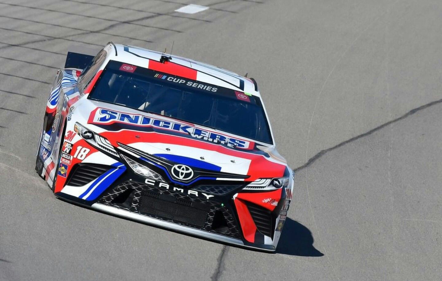 Pin by Mario Sotelo on Kyle Busch Motorsports in 2020