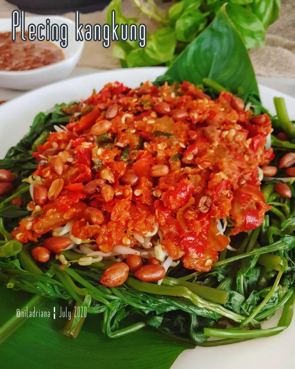 Makanan Khas Lombok Berbagai Sumber Makanan Resep Makanan Resep Masakan Indonesia