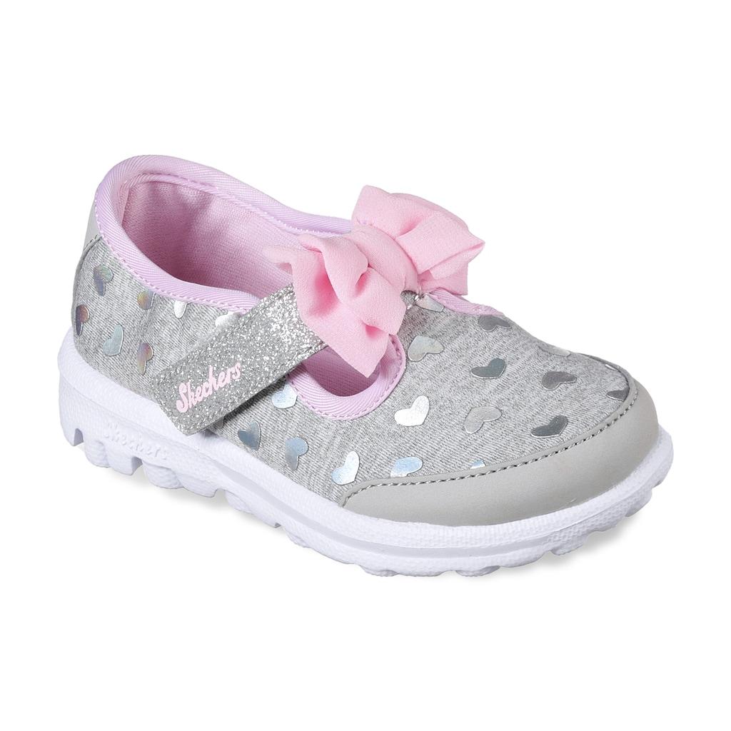 skechers for baby girl