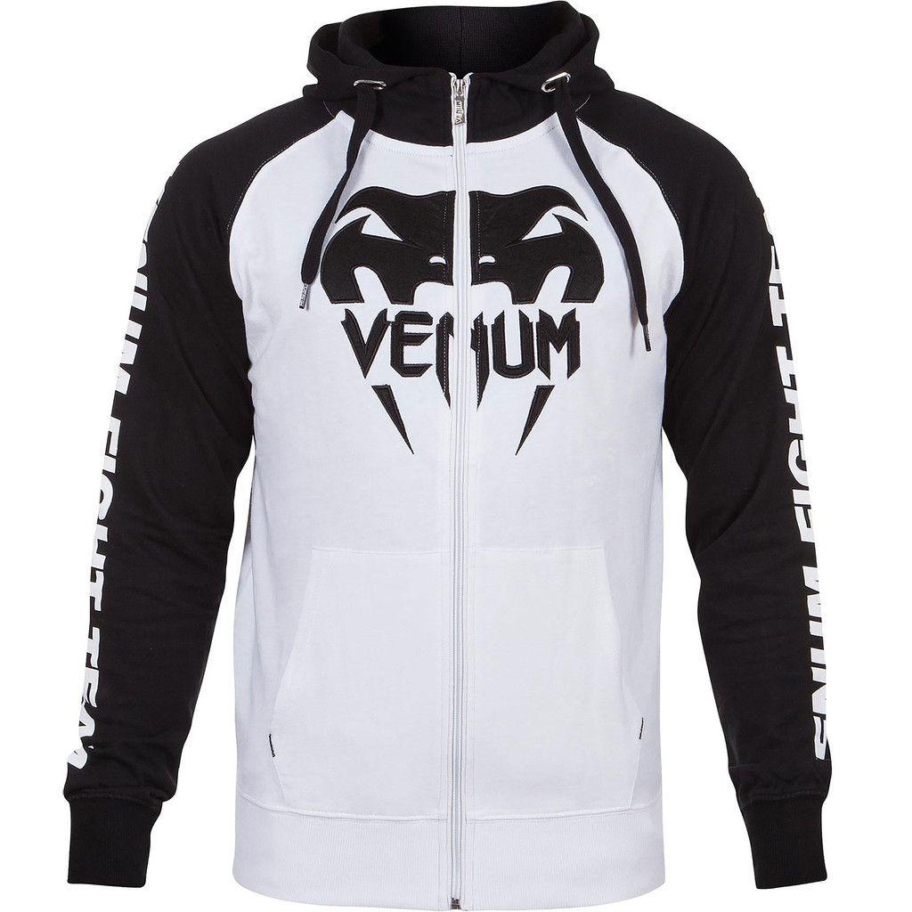 Venum Pro Team 2.0 Hoodie | mma | Pinterest