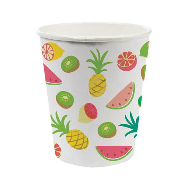 Custom Printed Cups | Paper Cups Precious Packaging