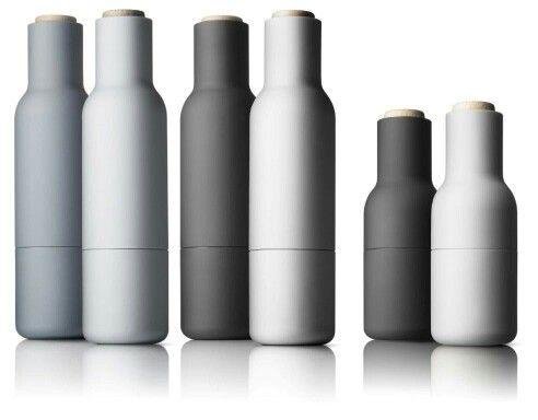 Bottle Grinder Gewürzmühlen SET Menü 70 | objetos | Pinterest | {Gewürzmühlen 5}