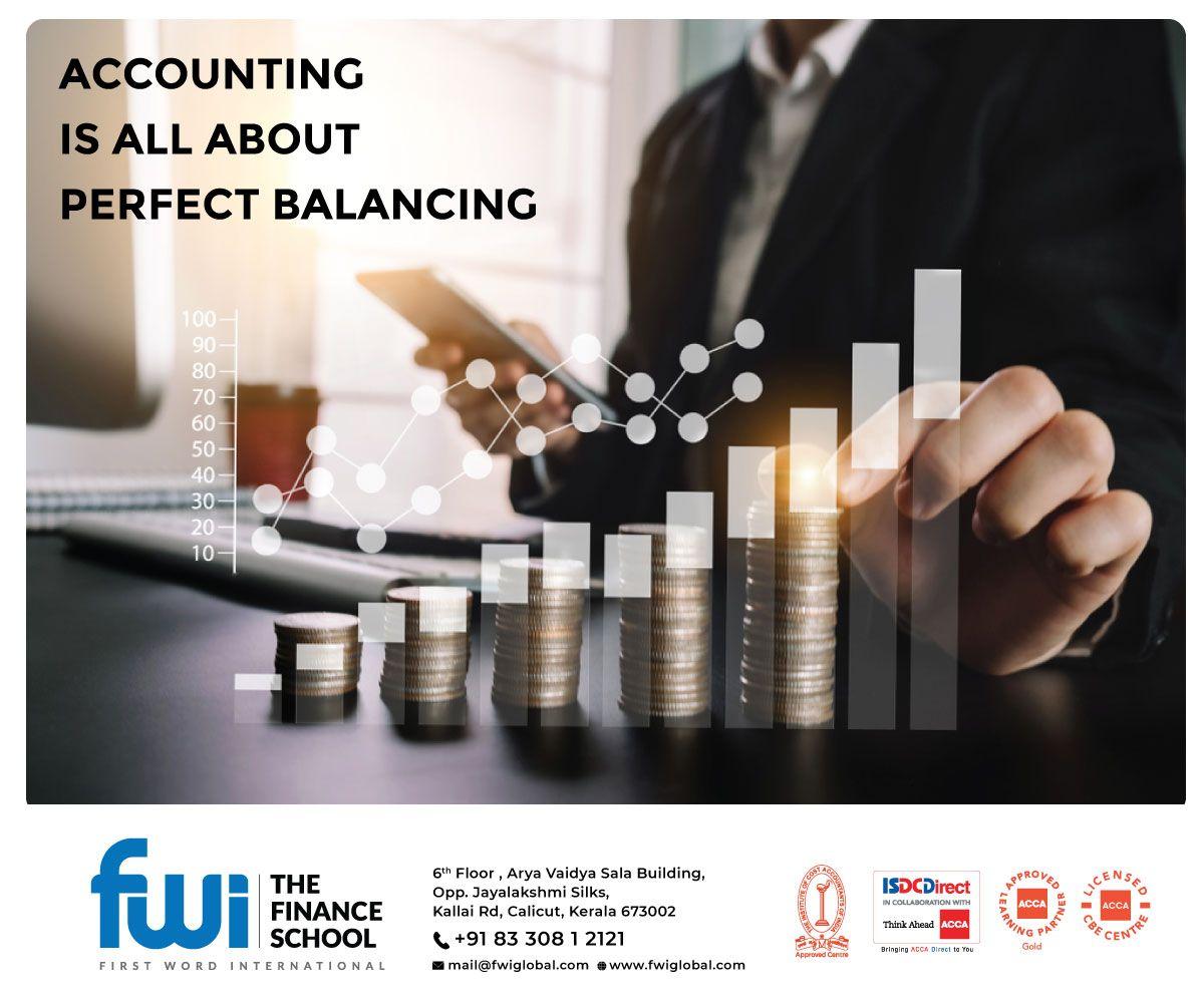 Fwi globalthe finance school arya vaidya sala building