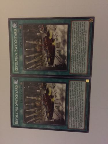 Cards of the Red Stone 1st X 3 YUGIOH LDK2-ENJ25 Normal Spell Card